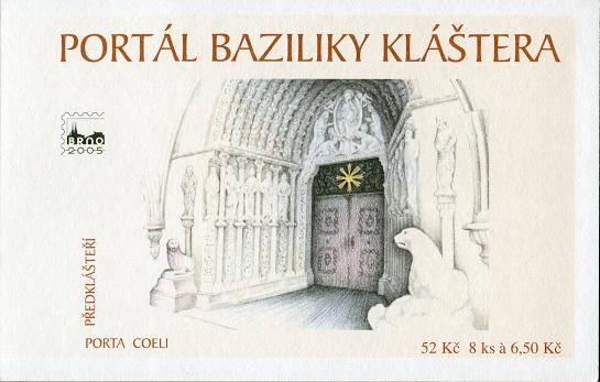 (2003) ZSt 22 - Brno 2005 - Předklášteří