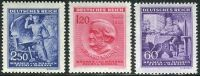 (1943) č. 108-110 ** B.ü.M. - Richard Wagner