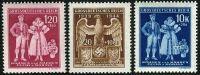 (1944) č. 113-115 ** B.ü.M - 5. výročí vzniku Protektorátu