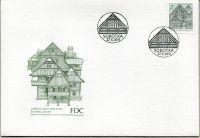 """(2011) FDC 683 - Lidová architektura """"Z"""""""