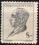 (1948) č. 484 ** - ČSSR - E. Beneš