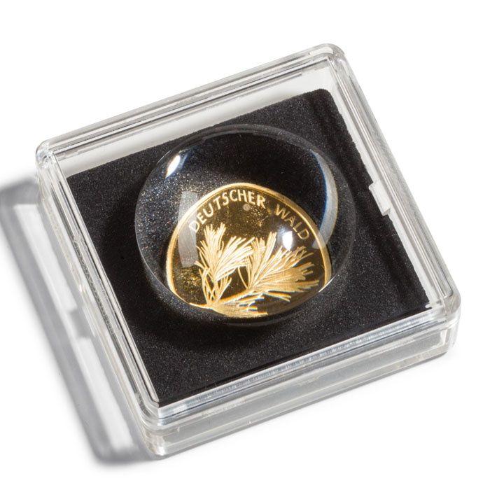 Leuchtturm Magnicaps kapsle na mince vnitřní Ø 17 mm