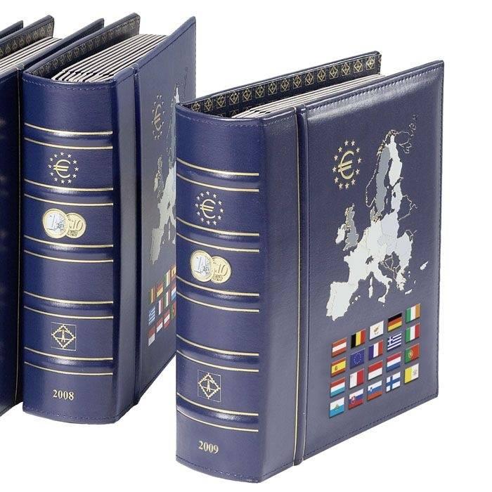 Leuchttrum VISTA ročníkové Euro album - ročník 2012