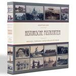 Album na 600 historických pohlednic