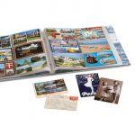 Album na pohlednice se vzorem - až 600 ks Leuchtturm