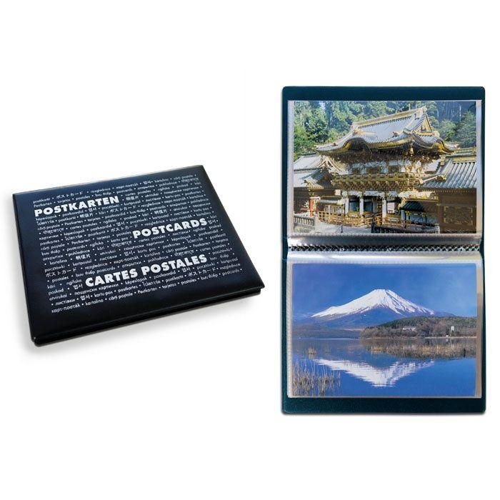ROUTE kapesní album na 40 pohlednic