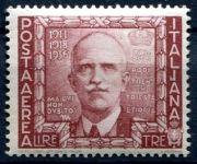 (1938) MiNr. 618 ** - Itálie - Viktor Emanuel III.