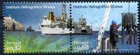 (2010) MiNr. 3565 - 3566 ** - Portugalsko - 50 let Hydrografického institutu
