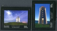 (2015) MiNo. 1468-1469 ** - Iceland - post stamps