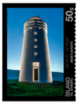 (2015) MiNr. 1468-1469 ** - Island - Majáky (V.)