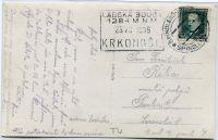Labská bouda - Krkonoše (1936)