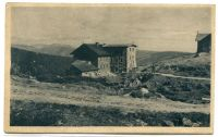 Labská bouda - Krkonoše