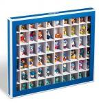 Box na sběratelské předměty - 60 ks přihrádek