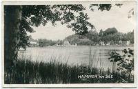 Hammer am See - Hamr na jezeře