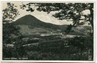 Lausitzer Gebirge - Lužické hory