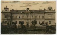 Litomyšl - škola