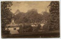 Opava - Park