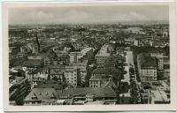 Ostrava celkový pohled