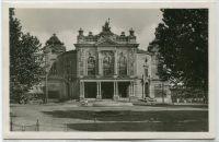 Ostrava - divadlo