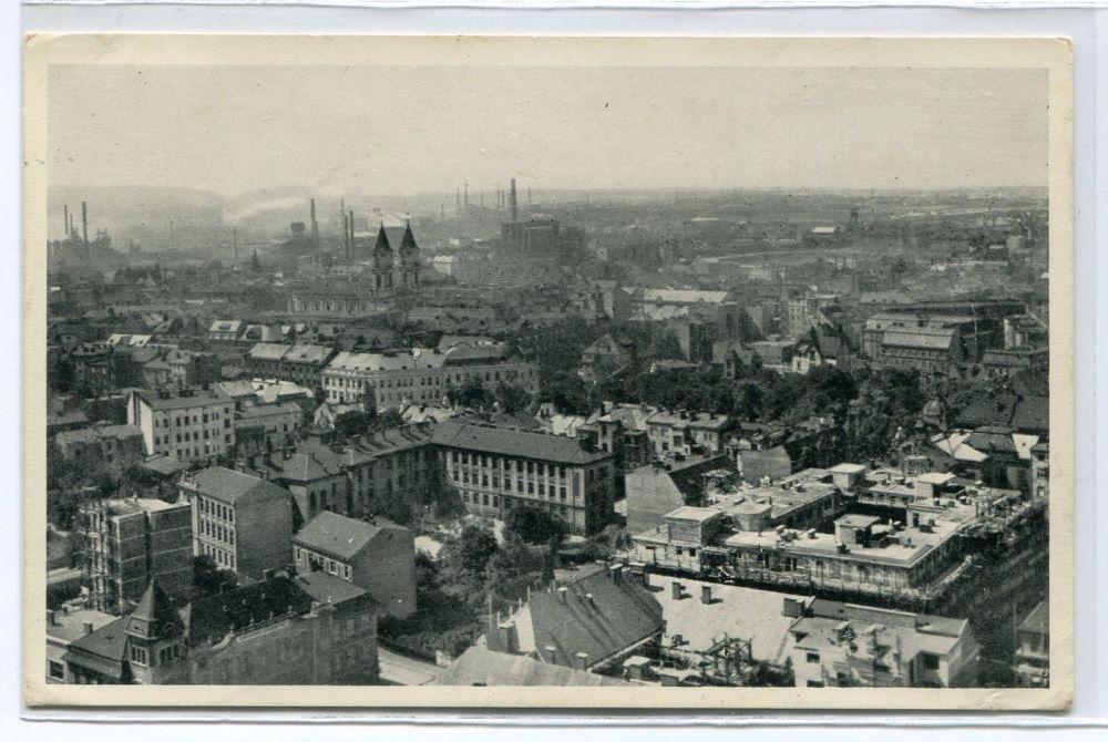 Ostrava - Moravská část