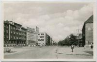 Ostrava - Sokolská třída