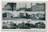 Ostrava - Vítkovice