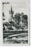 Polička - kostel