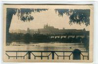 Praha - Hradčany (1920)