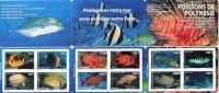 (2009) MiNr. 1082 - 1093 ** - Fr. Polynesie - Sada - Ochrana oceánů chránit Zemi: Ryby