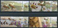 (2013) MiNr. 3880 - 3883 ** - Portugalsko - Včelaření