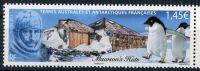 (2013) MiNr. 809 ** - Francouzská Antarktida - Mawson - chata