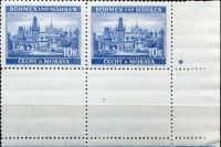 (1939) č. 39 ** - B.u.M. - Krajiny, hrady a města - Praha - Karlův most