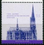 (2004) MiNr. 2415 ** - Německo - 100 let Pamětního kostela Speyer