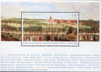 (2005) MiNr. 2476 ** - Německo - BLOCK 66 - Mládež - Pruský palác a zahrada