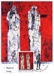 (2006) MiNr. 2621 ** - Rakousko - Cartes Maximus - Moderní umění v Rakousku (XXXII)