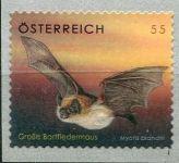 (2007) MiNr. 2651 ** - Rakousko - ochrana zvířat
