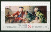 (2010) MiNr. 2816 ** - Německo - 300 let výroby porcelánu v Německu