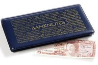 Wallet for banknotes  up to 182 x 92 mm