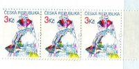 (1996) ZS 46 - Česká pošta - Velikonoce