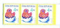 (1998) ZS 62 - Česká pošta - Velikonoce