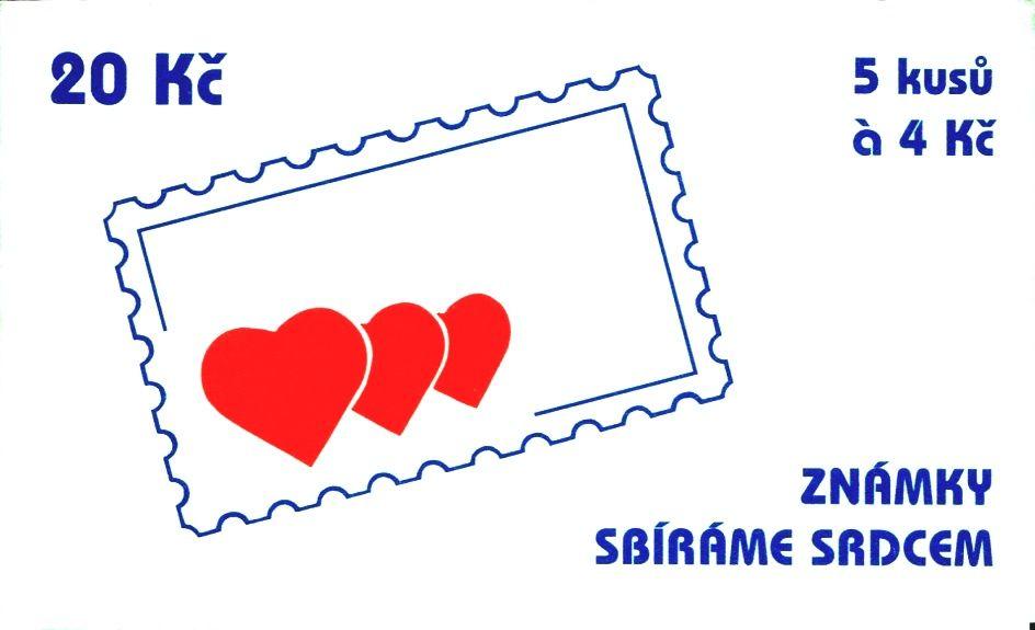 (1998) ZS 67 - Česká pošta - Filatelie Kraus
