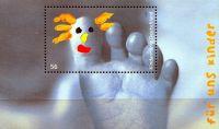 (2002) MiNr. 2280 ** - Německo - BLOCK 60 - Pro naše děti