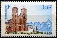 (2002) MiNr. 3643 ** - Francie - 150 let La Salette
