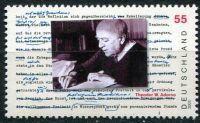 (2003) MiNr. 2361 ** - Německo - 100. narozeniny Theodor W. Adorno
