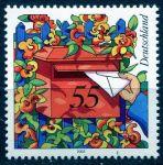 (2003) MiNr. 2368 ** - Německo - Pošta!