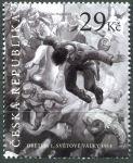 (2014) MiNo. 811 ** - Czech Republic - Victims of the 1st World War