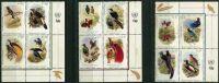 (2015)  ** - OSN - série Ohrožené druhy (XXIII): rajky