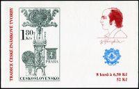 (2004) ZSt 23 - Známková tvorba - Brno 2005