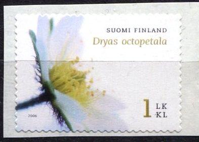 (2006) MiNr. 1819 ** - Finsko - kuklík
