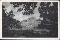 Duchcov - zámek